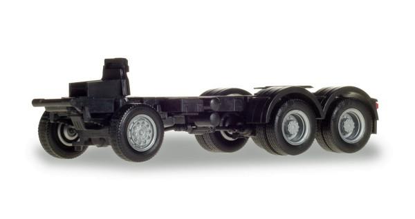 Herpa 084956 - Fahrgestell Scania 6x6 Zugmaschine Inhalt: 2 Stück - 1:87