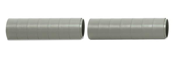 Wiking 001816 - Zubehörpackung - Betonröhren - 1:87