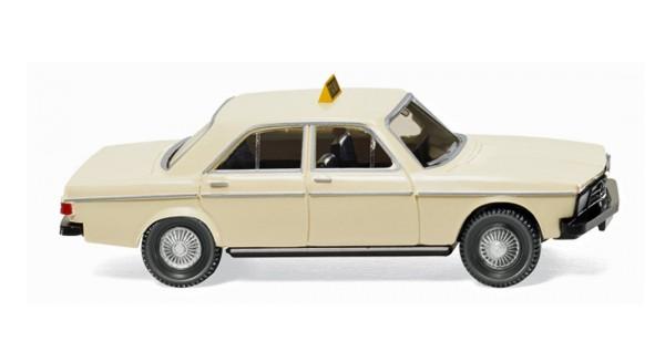 Wiking 080013 - Taxi - Audi 100 - 1:87
