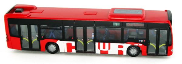 Rietze 73440 - Mercedes-Benz Citaro ´15 Chur Bus (CH) - 1:87