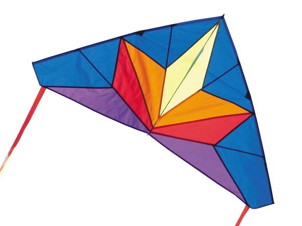 Invento-HQ Einleiner Delta Stern (134 x 68 cm) - R2F