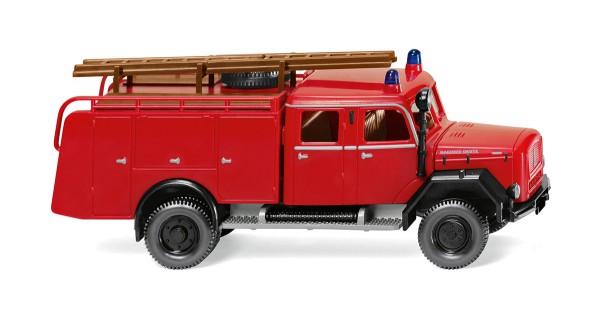 Wiking 086337 - Feuerwehr - TLF 16 (Magirus) - 1:87