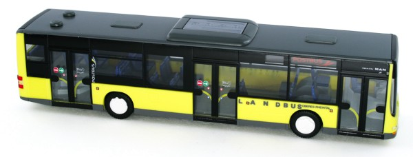 Rietze 72736 - MAN Lion´s City Landbus Oberes Rheintal (AT) - 1:87