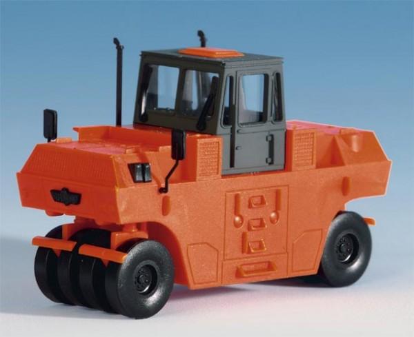 Kibri 11556 - Hamm Gummirad-Walze - H0 - Auslaufmodell