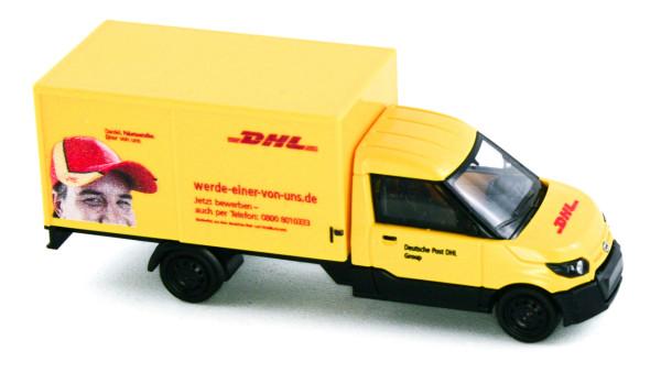 Rietze 33042 - Streetscooter Work L Deutsche Post DHL - 1:87