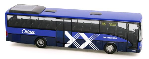 Rietze 63266 - Mercedes-Benz Integro QLiner Connexxion (NL) - 1:87