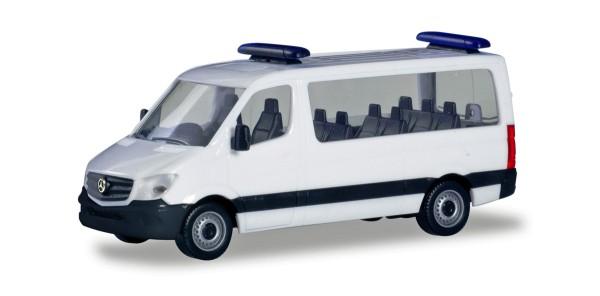 Herpa 013680 - Herpa Minikit: Mercedes-Benz Sprinter 13 Bus FD - 1:87