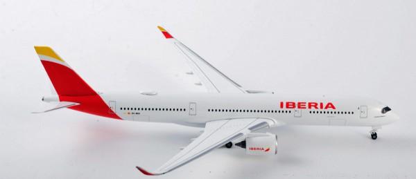 "Herpa Wings 532617 - Iberia Airbus A350-900 - EC-MXV ""Plácido Domingo"" - 1:500"