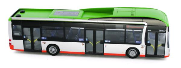 Rietze 72730 - MAN Lion's City Hybrid '15 üstra Hannover - 1:87 - Collectors Edition