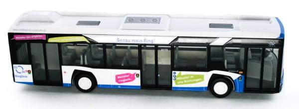 Rietze 73021 - Solaris Urbino 12 '14 Bils - 1:87