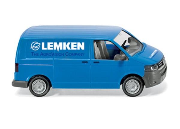 """Wiking 0309 04 - VW T5 GP Kastenwagen """"Lemken"""" - H0"""