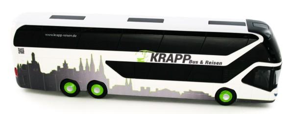 Rietze 69034 - Neoplan Skyliner 11 Krapp Reisen Bamberg - 1:87