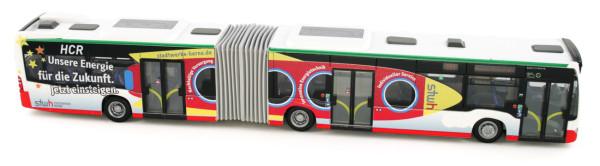 Rietze 73666 - Mercedes-Benz Citaro G´15 HCR Herne - 1:87