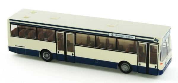 Rietze 72126 - Gräf & Stift SL 202 Wiener Lokalbahn (AT) - 1:87 - Bahn Edition Nr. 30