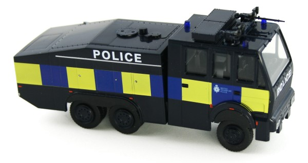 Rietze 67819 - WAWE 9000 Police London (GB) - 1:87