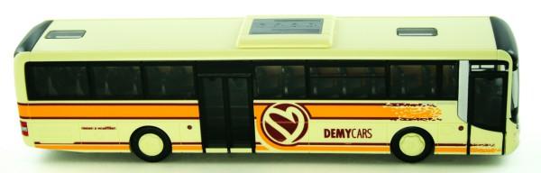 Rietze 74701 - MAN Lion's Intercity´15 Demy Cars (LU) - 1:87