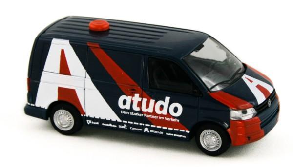Rietze 53434 - Volkswagen T5 ´10 atudo - 1:87