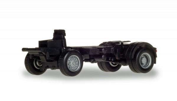 Herpa 084963 - Fahrgestell Scania 4x4 Zugmaschine Inhalt: 2 Stück - 1:87
