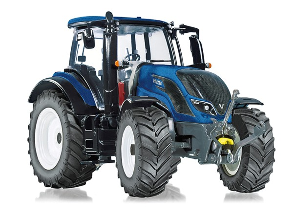 Wiking 077814 - Valtra T214 - 1:32