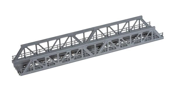 NOCH 21310 - Gitter-Brücke 36 cm lang - H0
