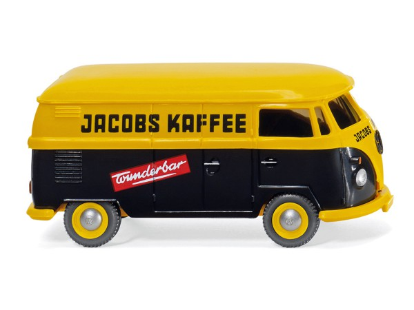 "Wiking 030002 - VW T1 Kastenwagen ""Jacobs Kaffee"" - 1:87"