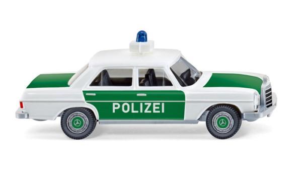 Wiking 086424 - Polizei - MB 200/8 - H0