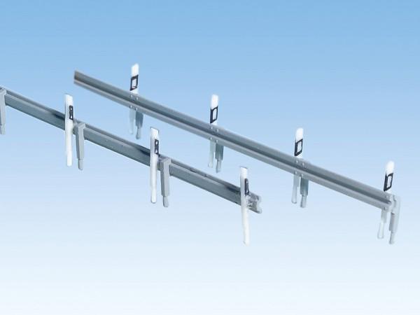 NOCH 60511 - Leitplanken und Begrenzungspfosten - H0