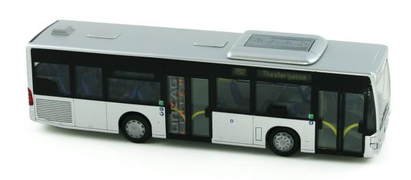 Rietze 67933 - Mercedes-Benz Citaro K Linz Linien (AT) - 1:87