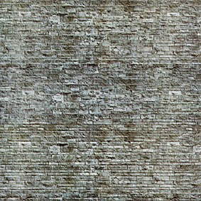 Vollmer 47365 - 10x Mauerplatte Mauerstein - Karton - N (7365) - Fläche: 0,31m²