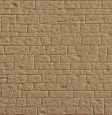 Kibri 34119 (4119) - Regelmäßig mit Abdecksteinen - Fläche: 240cm² - H0