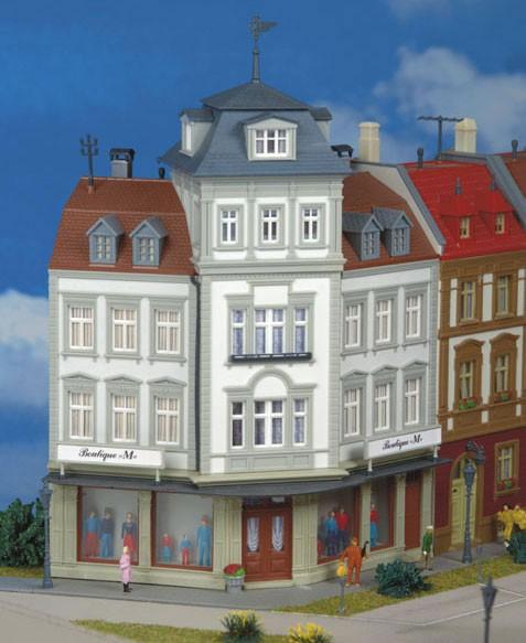 Kibri 38390 (8390) - Haus der Mode - H0