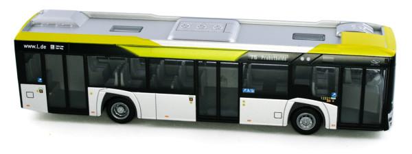 B-Ware: Rietze 77203 - Solaris Urbino 12´19 Leipziger Verkehrsbetriebe - 1:87 - Collectors Edition