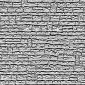 Vollmer 46031 - Mauerwerkplatte Haustein - Kunststoff - H0 (6031) - Fläche: 0,026m²