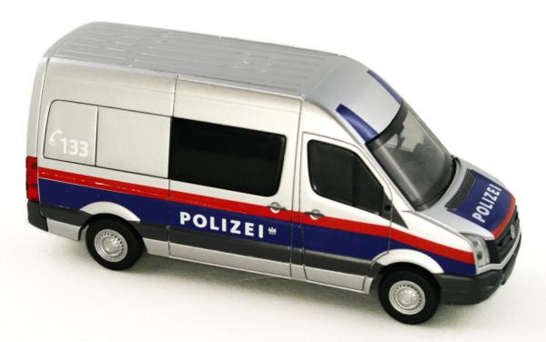 Rietze 53115 - Volkswagen Crafter 11 Polizei (AT) - 1:87