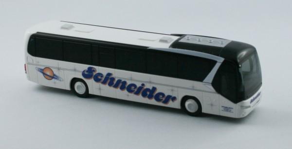 Rietze 69604 - Neoplan Jetliner Schneider Reisen Dietfurt/Zell - 1:87