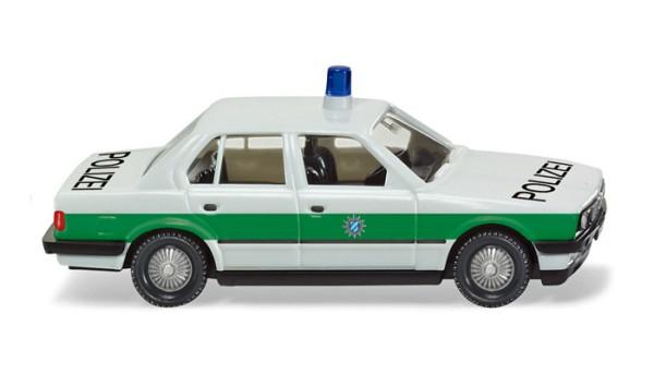 Wiking 086429 - Polizei - BMW 320i - 1:87