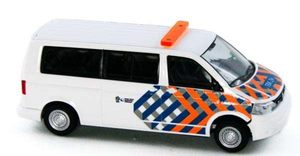 Rietze 31626 - Volkswagen T5 ´10 Baudirektion Zürich (CH) - 1:87