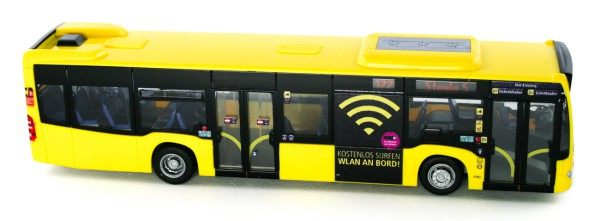 Rietze 73430 - Mercedes-Benz Citaro ´15 Innovationsbus Ruhrbahn Essen - 1:87