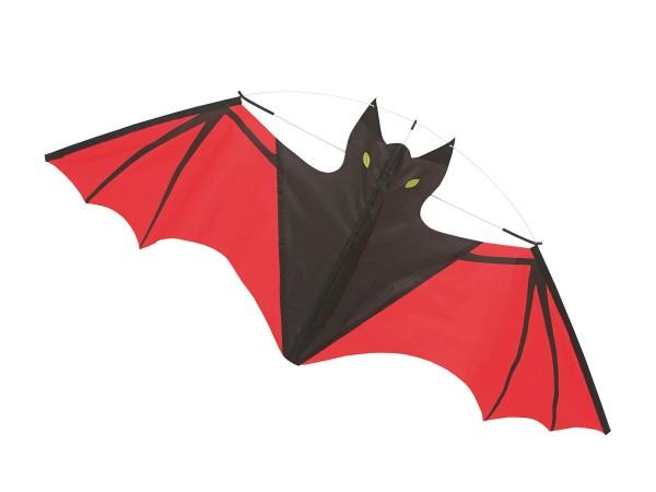 Invento-HQ Einleiner Bat Red (110 x 47 cm) - R2F