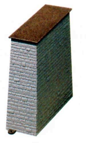 Vollmer 42530 - Mittelpfeiler - H0 (2530)