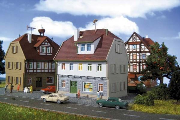 Vollmer 47644 - Wohnhaus - N (7644)