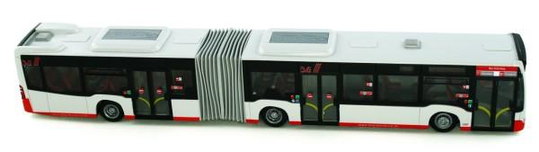Rietze 73602 - Mercedes-Benz Citaro G '15 DVG Duisburg - 1:87