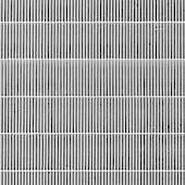 Vollmer 46027 - Dachplatte Zement - Kunststoff - H0 (6027) - Fläche: 0,026m²