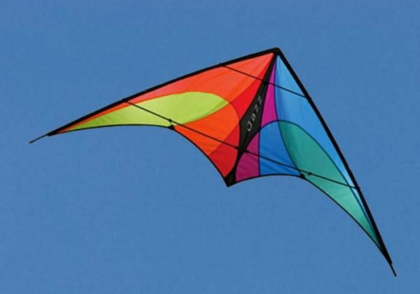 Jazz Spectrum - Einsteiger-Lenkdrachen von Prism (Spannweite: 140 cm) - R2F
