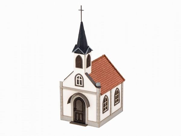 """NOCH 66903 - Kapelle """"St. Nepomuk"""" - H0"""