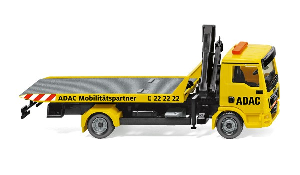 Wiking 063607 - ADAC - Abschleppwagen (MAN TGL Euro 6) - 1:87