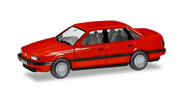 """Herpa 028950 - VW Passat """"H-Edition"""" (mit Kennzeichenbedruckung) - 1:87"""