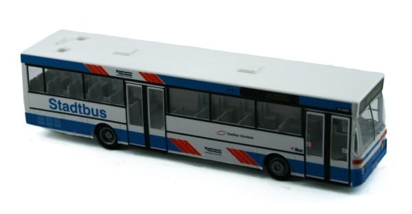 Rietze 71801 - Mercedes-Benz O405 Stadtbus Viernheim - 1:87