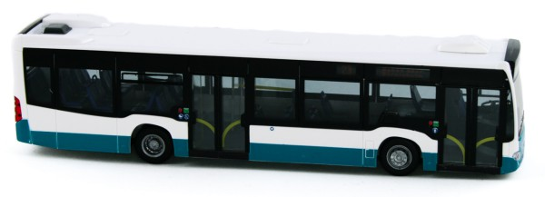 Rietze 73436 - Mercedes.Benz Citaro '15, Stadtverkehr Maintal - 1:87