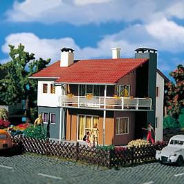 Vollmer 49220 - Zweifamilienhaus - H0 (9220)